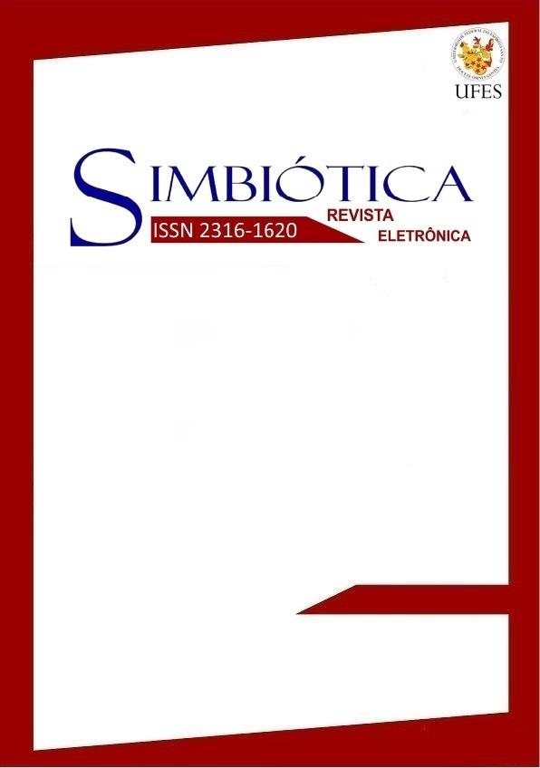 Visualizar v. 8 n. 1 (2021): Simbiótica