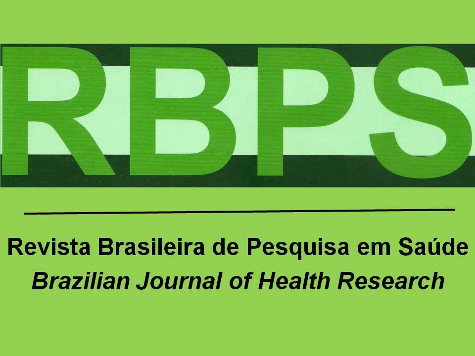 Revista Brasileira de Pesquisa em Saúde