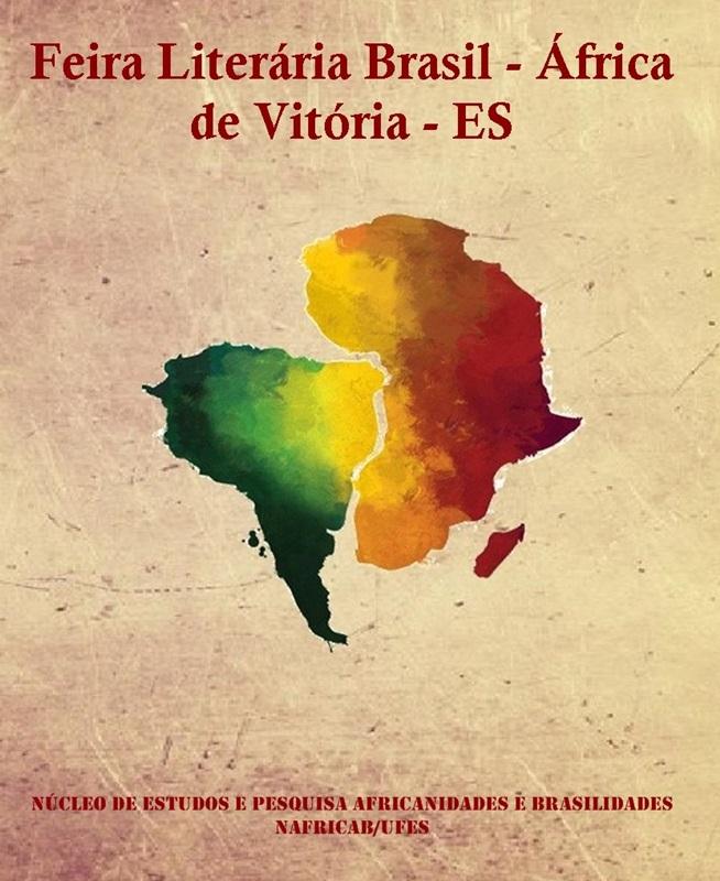 Visualizar v. 1 n. 3 (2020): Feira Literária Brasil - África de Vitória-ES