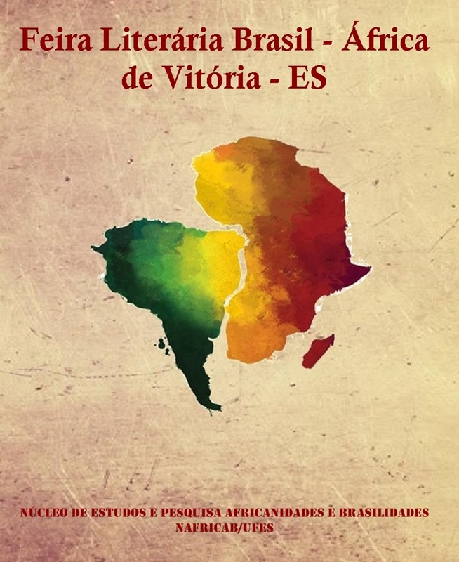 Visualizar v. 1 n. 4 (2021): Feira Literária Brasil - África de Vitoria - ES