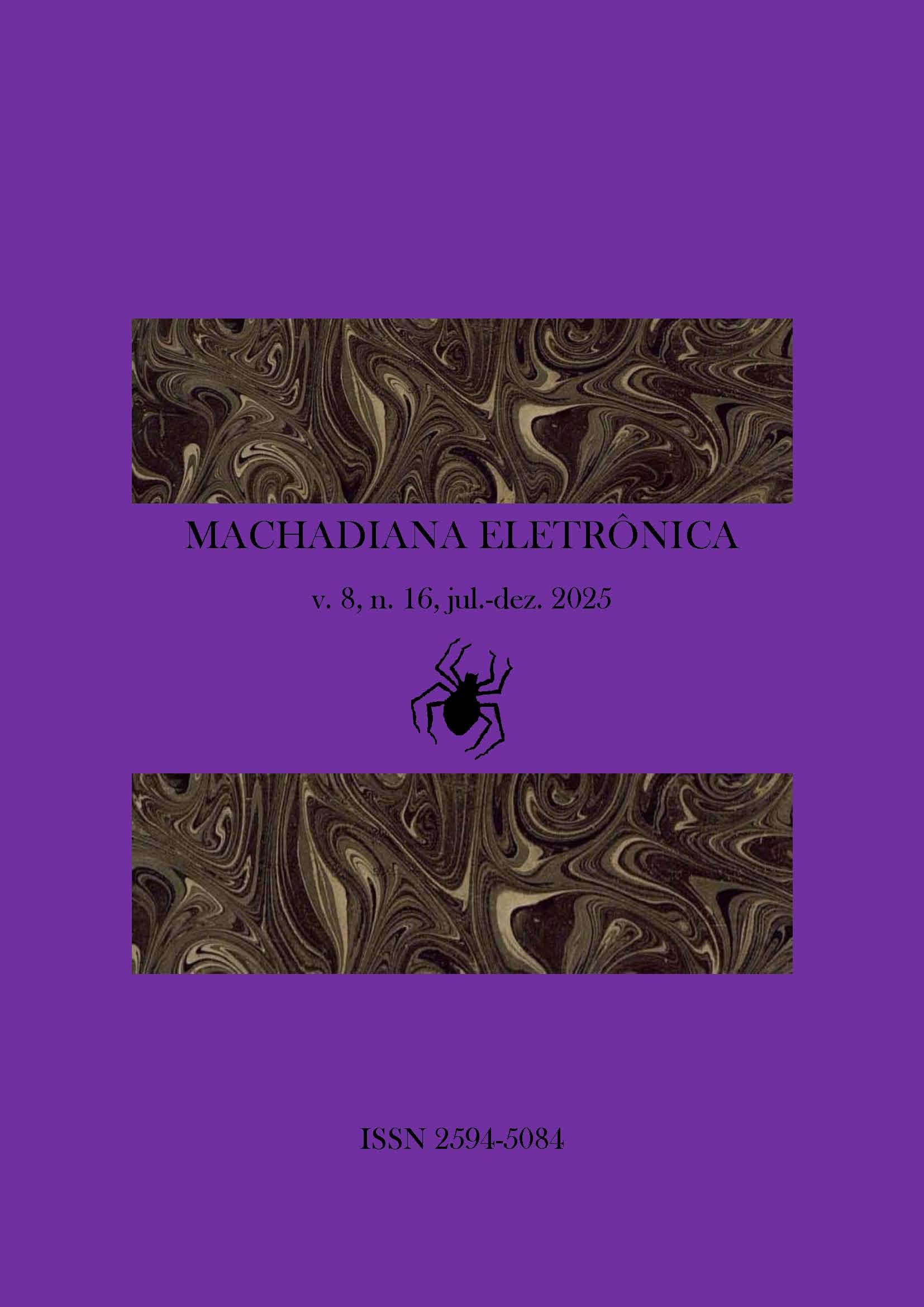 Visualizar v. 8 n. 16 (2025): Machadiana Eletrônica (Ahead of Print)