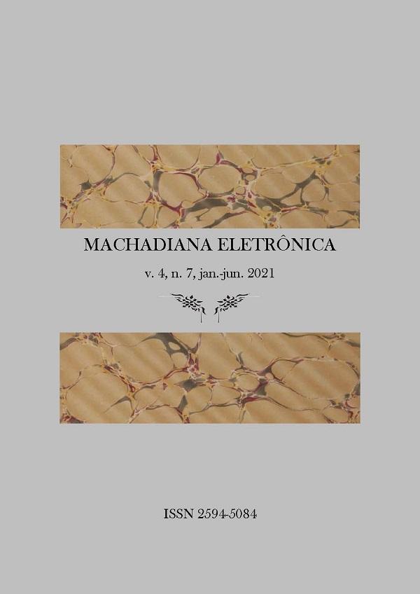 Visualizar v. 4 n. 7 (2021): Machadiana Eletrônica