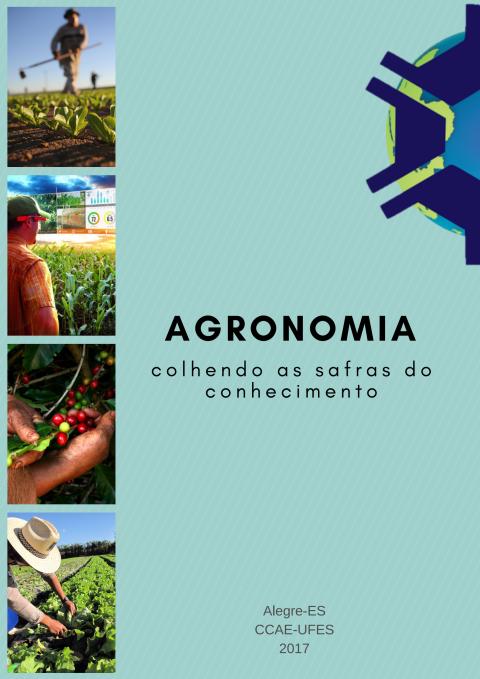 Agronomia: Colhendo as Safras do Conhecimento